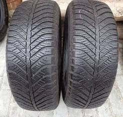Goodyear Vector 4Seasons, 205/60 R16