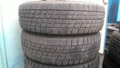 Bridgestone. Зимние, без шипов, 2014 год, 5%, 2 шт