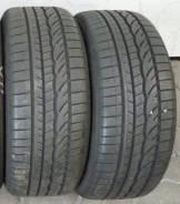 Dunlop SP Sport 01A. Летние, 2014 год, износ: 10%, 2 шт