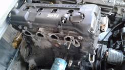 Двигатель в сборе. Nissan: Wingroad, Sunny California, Presea, Sunny, Pulsar, AD, Lucino Двигатель GA15DE