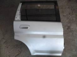Дверь боковая. Honda HR-V, GH3, GH4