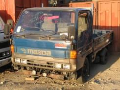 Mazda Titan. WGSAT, VS