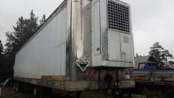 Great Dane CL. Продается полуприцеп рефрежиратор, 30 000 кг.