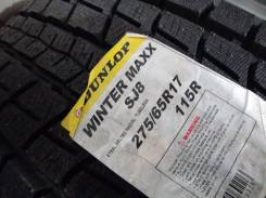 Dunlop Winter Maxx SJ8, 275/65 R17