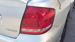 Стоп-сигнал. Toyota Allion, AZT240, NZT240, ZZT240 Двигатели: 1AZFSE, 1NZFE, 1ZZFE