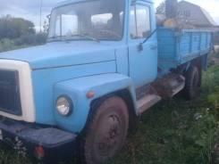 ГАЗ 3307. обмен на Газель или легковую, 3 000 куб. см., 5 000 кг.