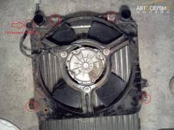 Радиатор охлаждения двигателя. Лада: 2108, 2109, 21099, 2114 Самара, 2115, 2113, 2114