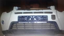 Бампер. Nissan X-Trail, DNT31, T31, TNT31, NT31 Двигатели: M9R, QR25DE, MR20DE