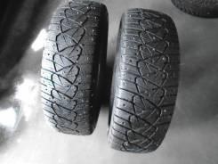 Dunlop Ice Touch. Зимние, шипованные, 2013 год, износ: 10%, 2 шт