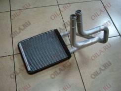 Радиатор отопителя. Hyundai Lantra Hyundai Elantra Hyundai Avante, XD Двигатель D4BB