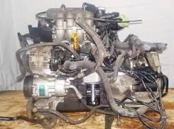 Двигатель в сборе. Volkswagen Golf Volkswagen Bora Двигатель APK