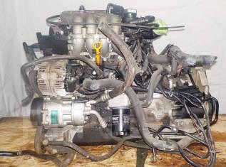 Двигатель в сборе. Volkswagen Polo Volkswagen Beetle Volkswagen Bora Volkswagen Golf Двигатель APK