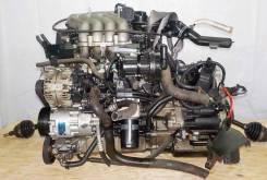 Двигатель в сборе. Volkswagen Golf Volkswagen Bora Двигатель AQY