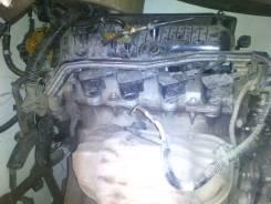 Двигатель в сборе. Honda Fit, GD1, DBA-GD1, DBAGD1