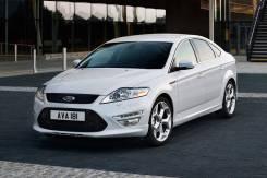 Корректировка пробега Ford Mondeo IV