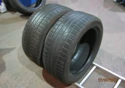 Bridgestone Blizzak LM-35. Зимние, без шипов, 2015 год, износ: 30%, 1 шт