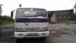Yuejin. Продается грузовик Юджин 1080, 4 087 куб. см., 5 000 кг.
