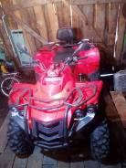 Stels ATV 800EFI. исправен, есть птс, с пробегом