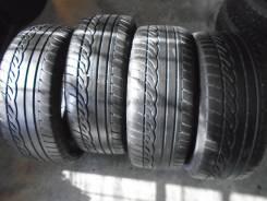 Dunlop SP Sport 01. Летние, 2010 год, 20%, 4 шт