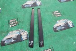 Накладка на стойку. Toyota Mark II, GX100, JZX100 Toyota Chaser, GX100, JZX100