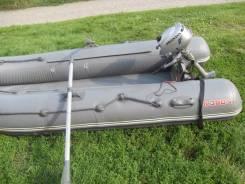 Кайман. длина 2,00м., двигатель подвесной, 2,30л.с., бензин