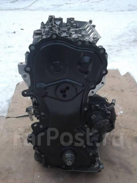 Двигатель 2.3D M9T 678 на Opel комплектный