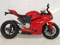 Ducati Superbike 1299 Panigale. 1 285 куб. см., исправен, птс, с пробегом