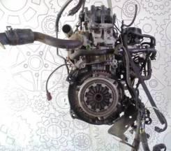 Контрактный двигатель KFX Citroen - ZX