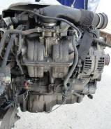 Новый двигатель 1.8B A18XEL на Opel
