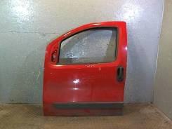 Дверь боковая Fiat Fiorino, левая передняя