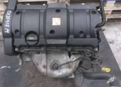 Новый двигатель 1.6B EP6C(5FS) на Citroen без навесного