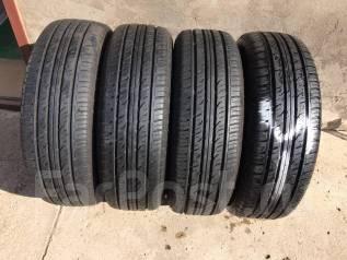 Dunlop Grandtrek PT3. Летние, износ: 5%, 4 шт