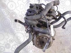 Контрактный (б у) двигатель Фольксваген Гольф 92 г ABD 1.4 л бензин