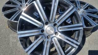 Bridgestone. 7.0x18, 5x114.30, ET52