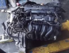 Двигатель в сборе. Honda Crossroad, RT3 Двигатель R20A