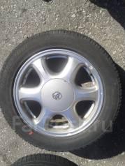 Toyota. 6.5/7.5x16, ET0/