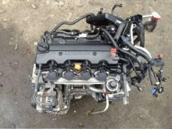 Двигатель в сборе. Honda Crossroad, RT4 Двигатель R20A