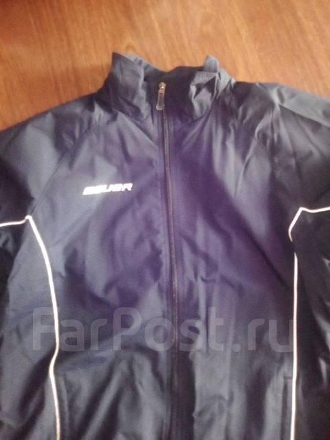 Спортивный костюм Bauer - Спортивная одежда в Хабаровске ea71cab9b01