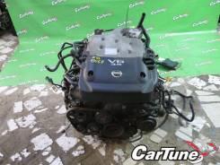 Двигатель в сборе. Nissan Fairlady Z, Z33 Двигатели: VQ35DE, NEO, VQ35HR