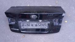 Крышка багажника. Kia Forte Kia Cerato