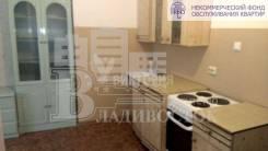 1-комнатная, улица Крыгина 86в. Эгершельд, агентство, 36 кв.м.