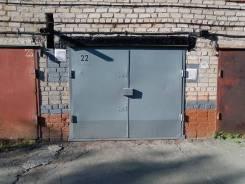 Гаражи капитальные. улица Тобольская 25, р-н Третья рабочая, 18 кв.м., электричество