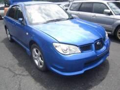 Дверь багажника. Subaru Impreza WRX STI, GD Subaru Impreza WRX, GD, GG Subaru Impreza, GD, GG