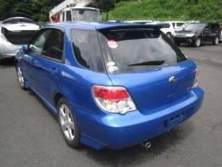 Стоп-сигнал. Subaru Impreza WRX, GG Subaru Impreza, GG, GG2, GG3