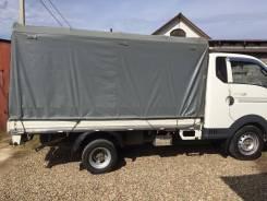 Hyundai Porter II. Продам грузовик , 2 500 куб. см., 1 000 кг.