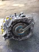 Вариатор. Nissan Juke, YF15 Двигатель HR15DE