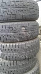 Bridgestone Blizzak Revo2. Зимние, без шипов, 2007 год, 20%, 4 шт