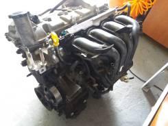 Двигатель в сборе. Mazda Demio Двигатели: ZJVEM, ZJVE