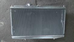 Радиатор охлаждения двигателя. Honda Accord, CF3, CL3, CL1, CL2, CF5, CH9, CF4, CF6, CF7 Honda Torneo, CF5, CF3, CL1, CL3, CF4 Двигатели: F20B, F18B...