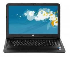 """HP. 15.6"""", 2,0ГГц, ОЗУ 4096 Мб, диск 500 Гб, WiFi, Bluetooth"""